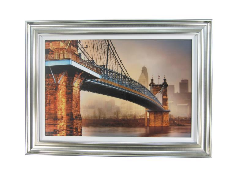 10680 Foggy Roebling110 x 81cm