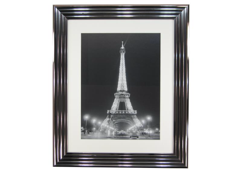 10757 Eiffel Tower at Night 76 x 91cm