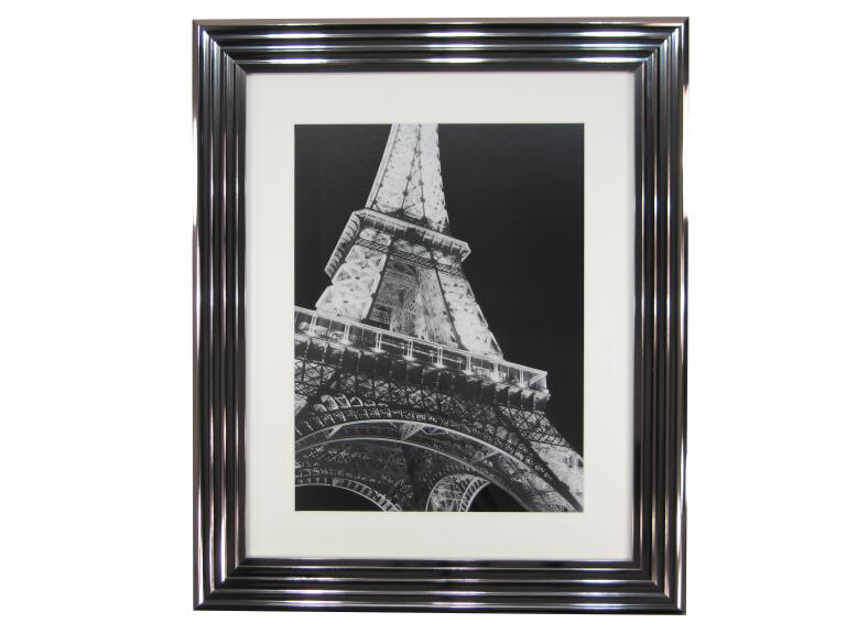 10758 Under the Eiffel Tower 76 x 91cm