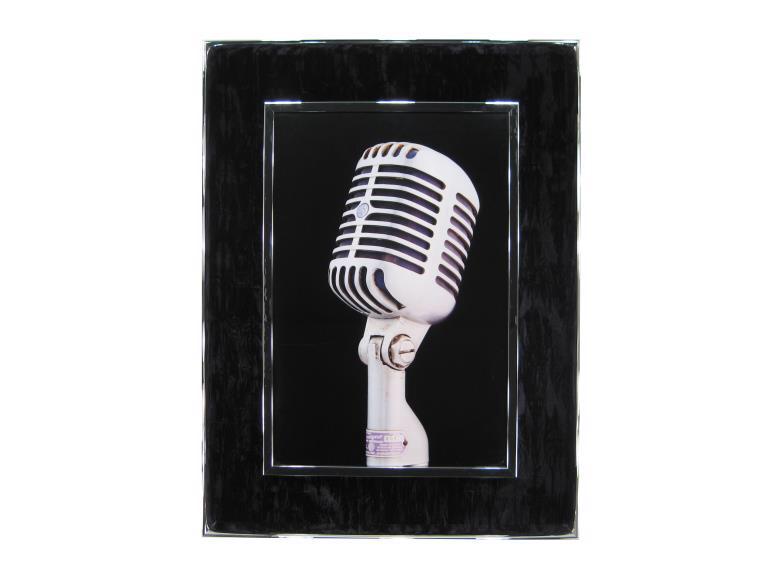 10967 Electro Voice I 79 x 105cm
