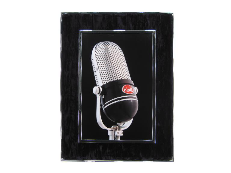 10969 Electro Voice VIII 79 x 105cm