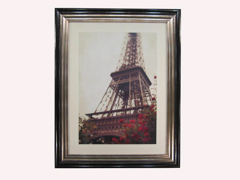 10987 Paris Roses 76 x 96cm