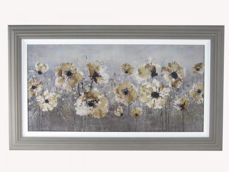 12844 Silver Spring 112 x 61cm