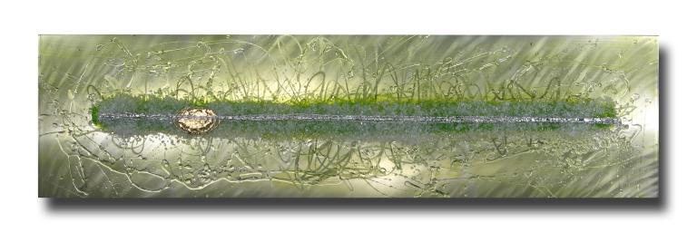 7780 Lime Alchemy 150 x 40cm