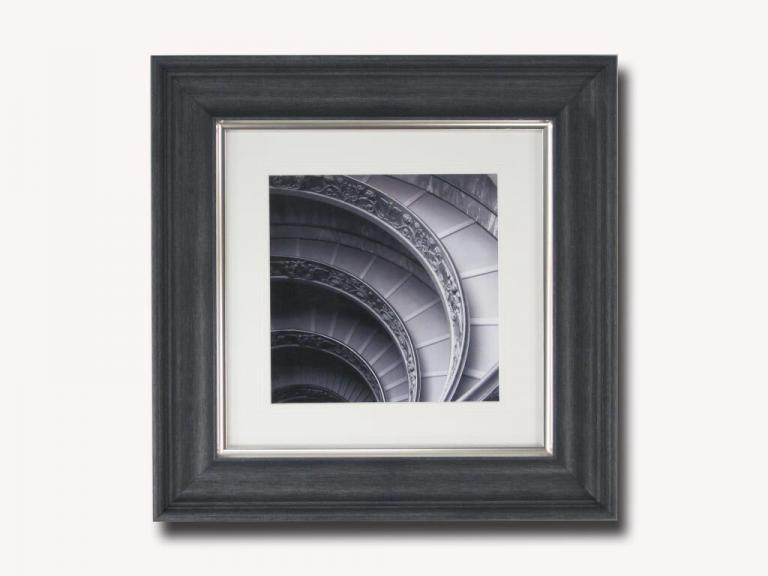 13073 Stairwell I 56 x 56cm