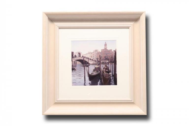 13415 Rialto Bridge 50 x 50cm