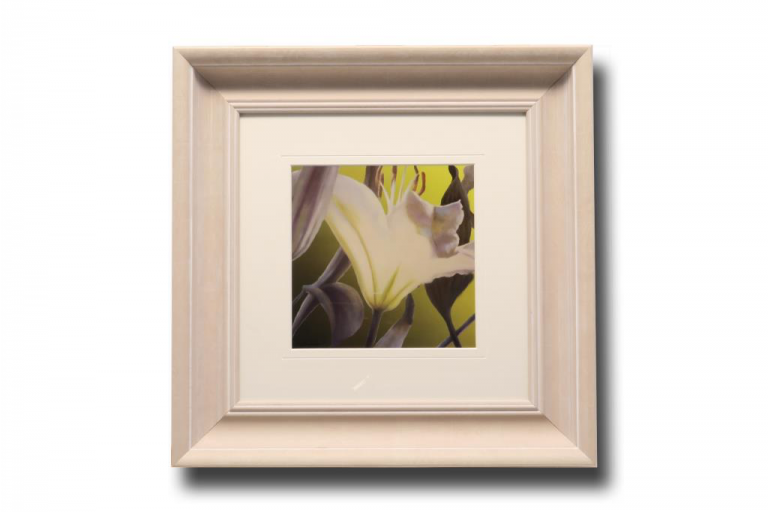 13416 Lily Green 50 x 50cm