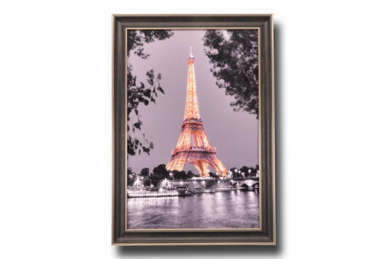 13430 Nuit Sur La Seine 75 x 105cm
