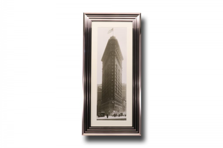 13474 Skyscraper II 56 x 117cm