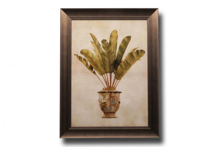 13494 Botanica Tropical 66 x 86cm