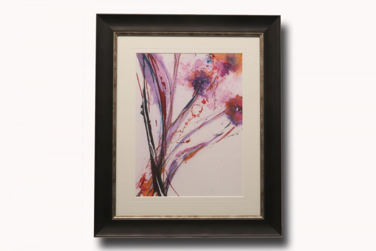 13511 Floral Explosion III 56 x 66cm