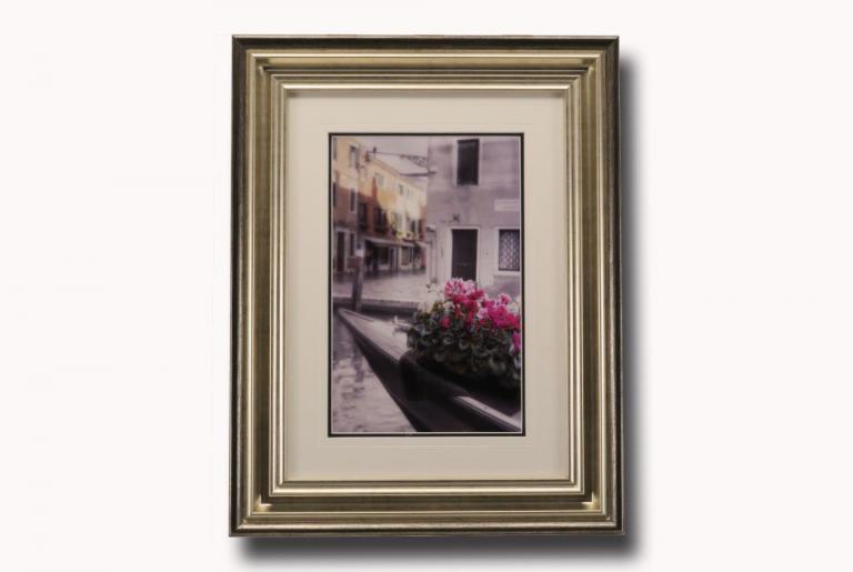 13514 Canal Flore 56 x 71cm