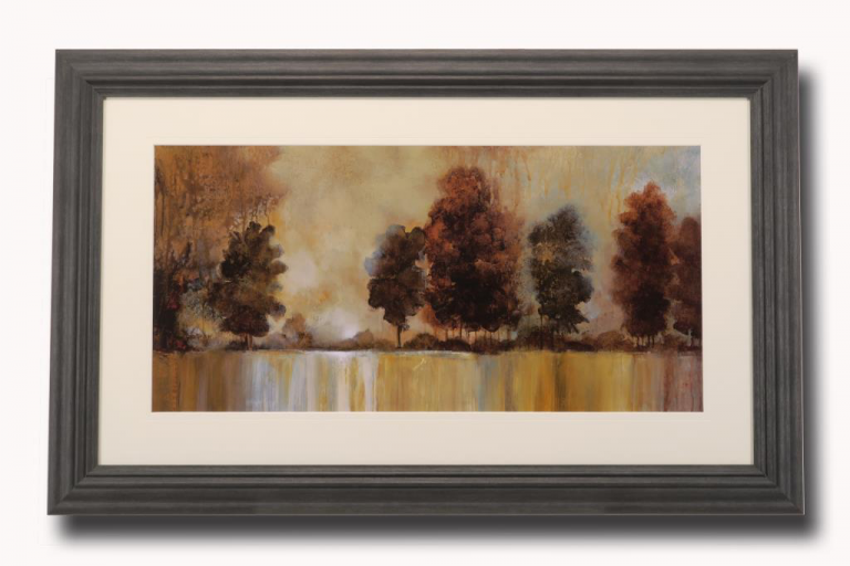 13566 Morning Mist 122 x 76cm