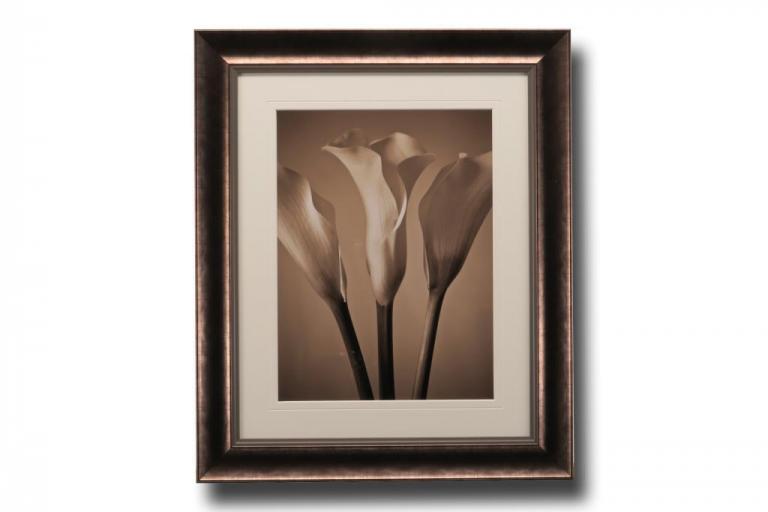 13617 Calla Lillies 51 x 61cm