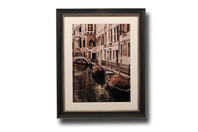 13645 Venice Romance 66 x 81cm