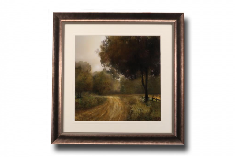 13672 Country Road 66 x 66cm