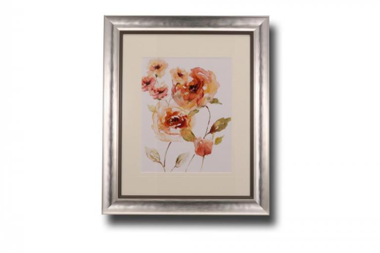 13674 Translucent Petals II 51 x 61cm