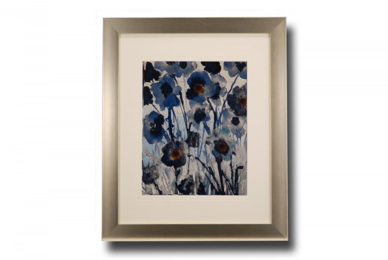 13675 Forget Me Not I 51 x 61cm