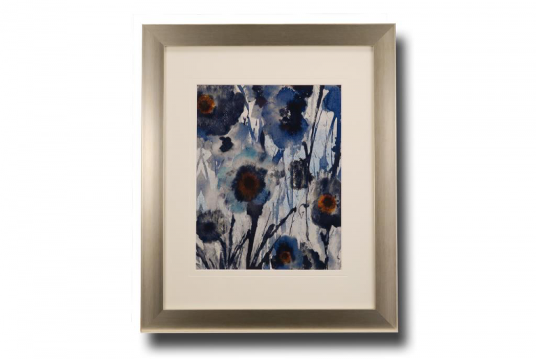 13676 Forget Me Not II 51 x 61cm
