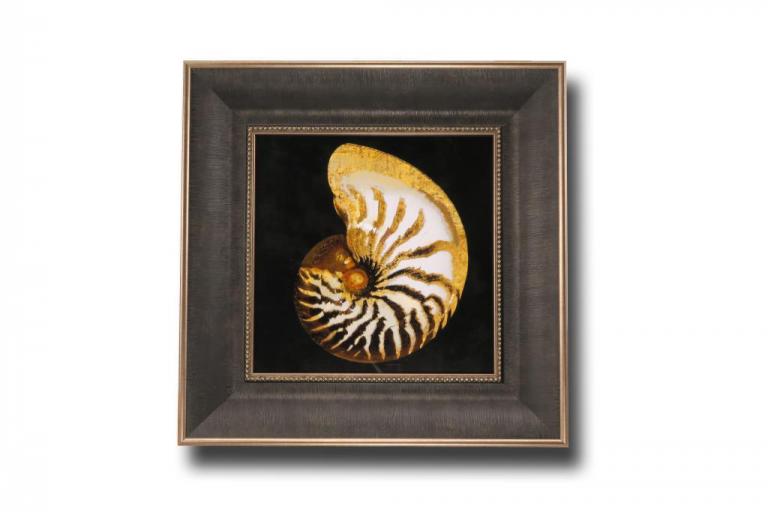 13741 Golden Ocean Gems II 46 x 46cm